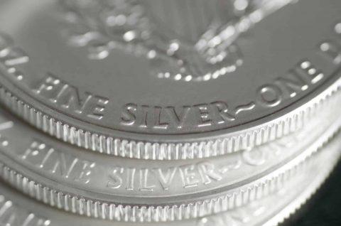 zilverprijs