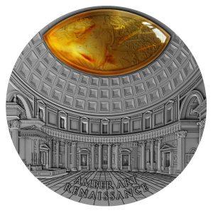 Renaissance Amber Art