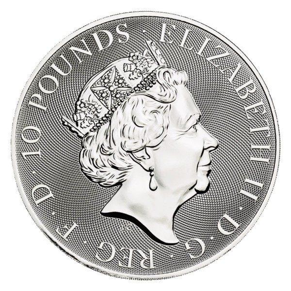 The valiant zilver kopen