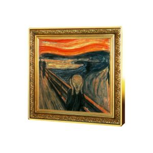Edvard Munch Scream