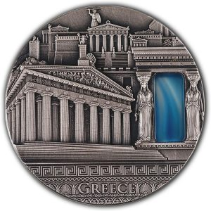 Greece Imperial Art