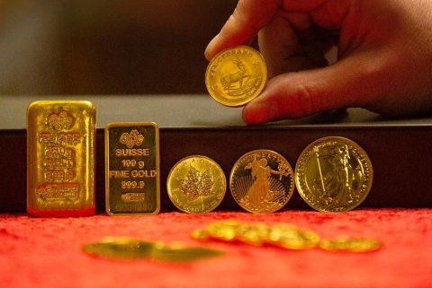 UBS stelt koersdoel goud en zilver bij