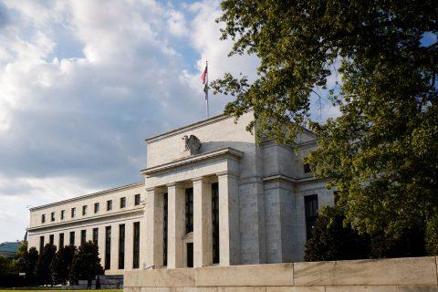 Fed zal dit jaar de rente niet nog eens verlagen