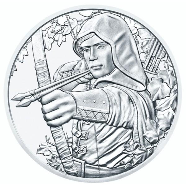 Monsterbox Robin Hood