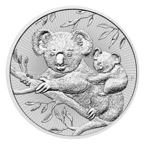 Koala Piedfort 2