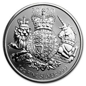 UK The Royal Arms