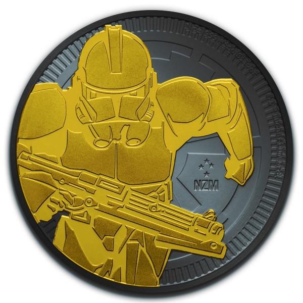 Clone Trooper Ruthenium