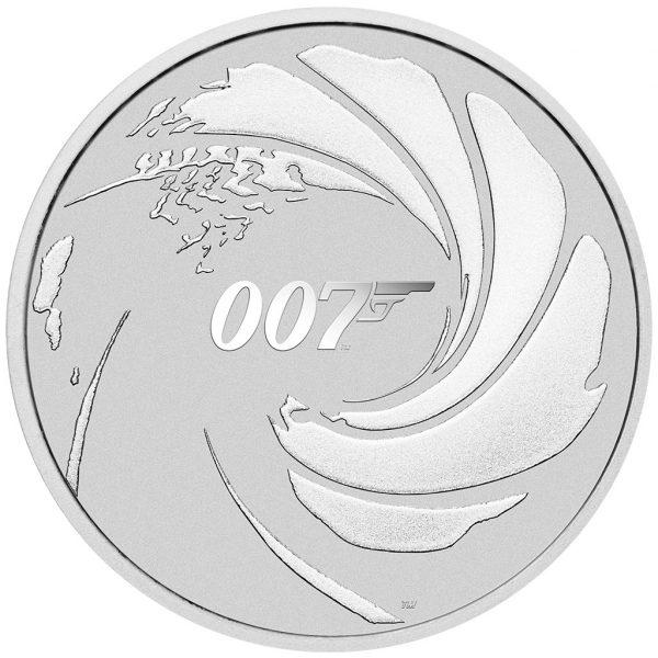 Tuvalu James Bond 007