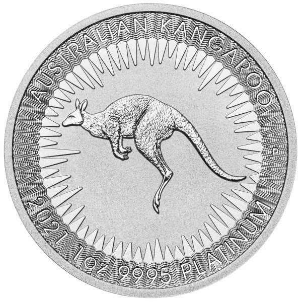 kangaroo platina 2021