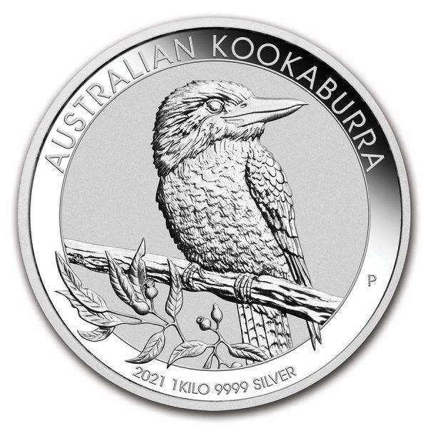Kookaburra Kilomunt