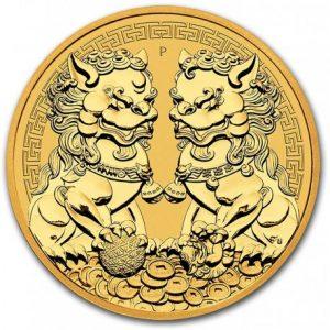 gouden Pixiu