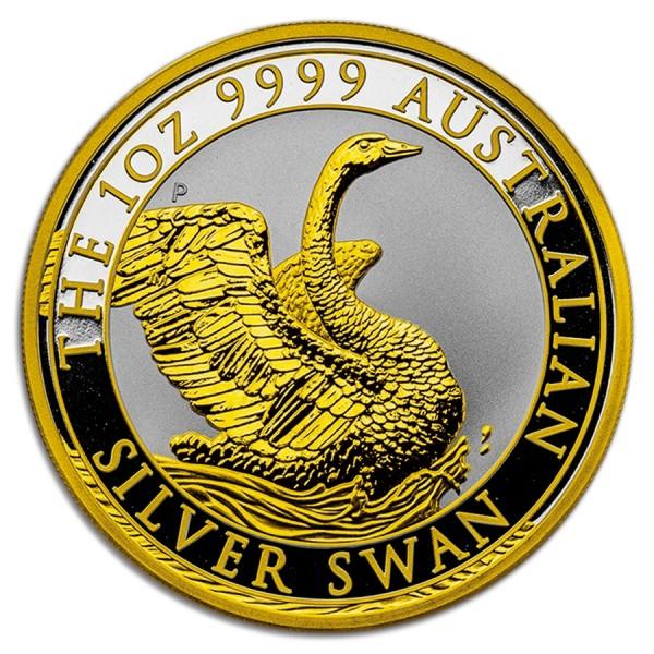 Swan Ruthenium