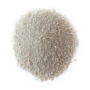 zilver granulaat