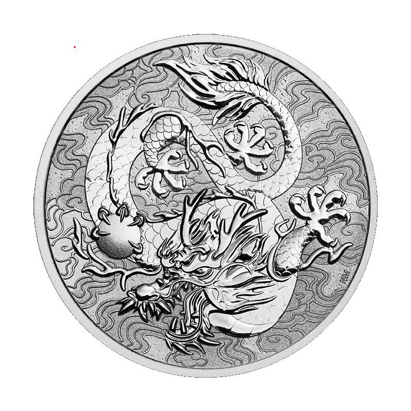 Chinese Myths & Legends: Dragon