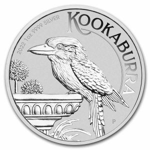 Kookaburra 2022